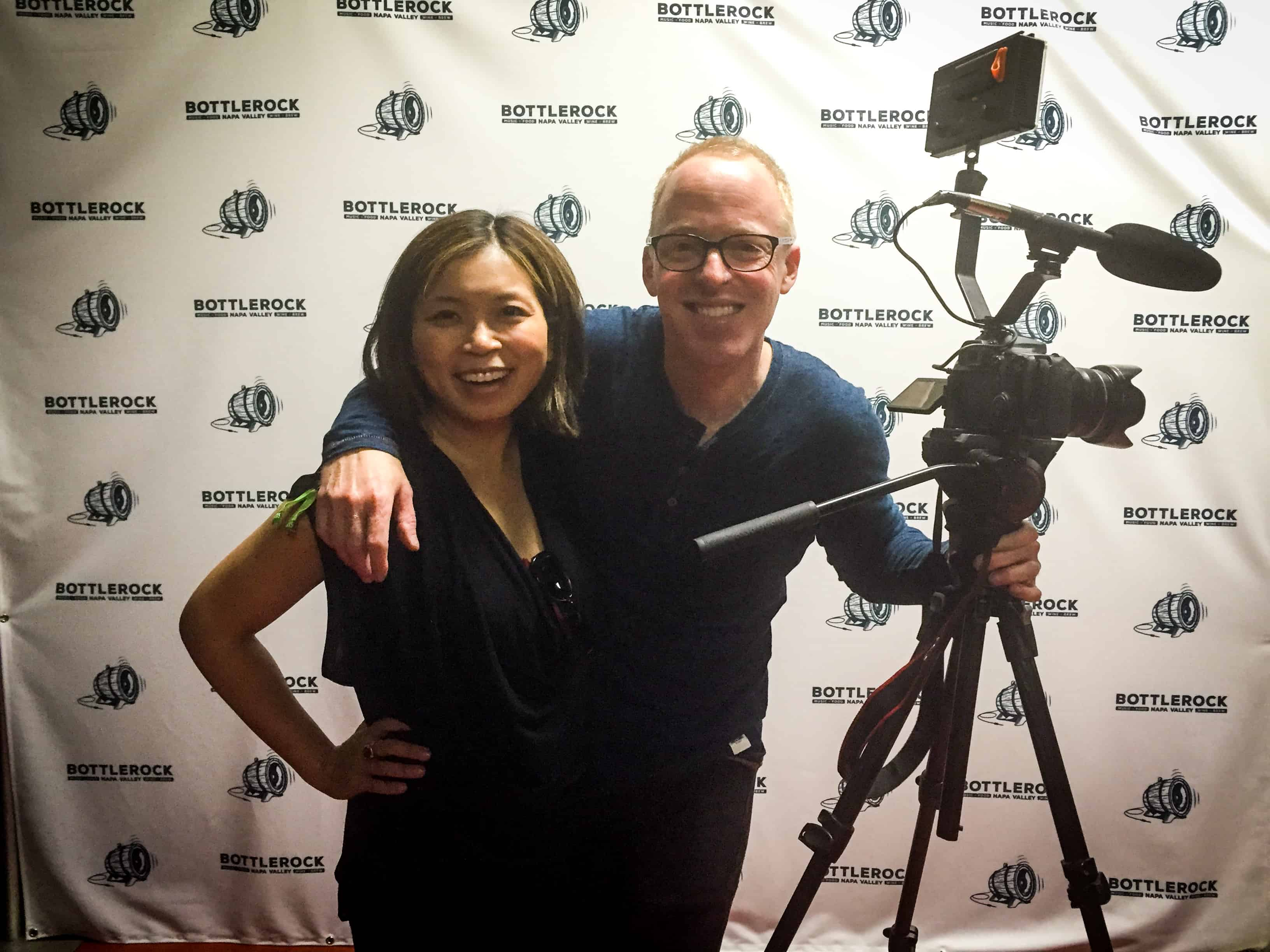 Loni and Clint Stark at BottleRock  sc 1 st  Stark Insider & Top 5: Best Accessories for Shooting Video on DSLR and Mirrorless ...