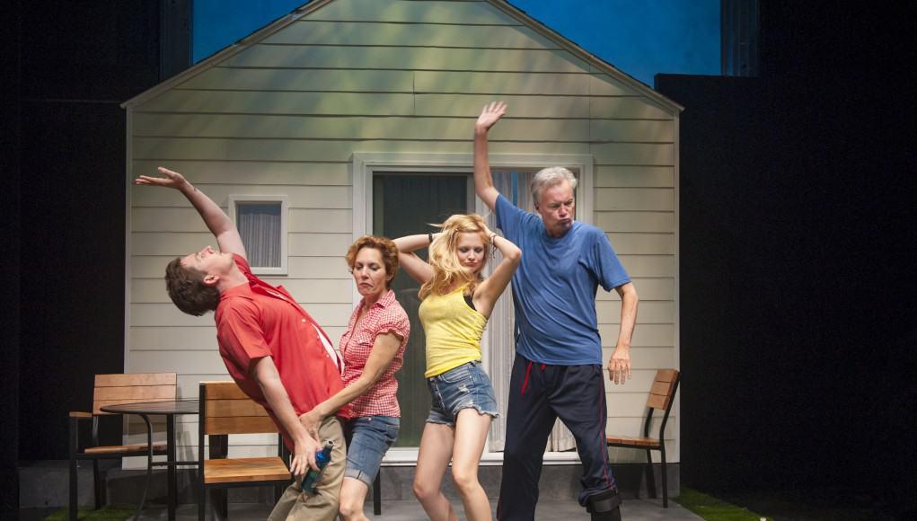 Detroit - Review Aurora Theatre