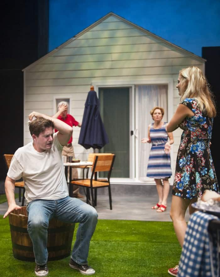 Aurora Theatre - Detroit (Review)
