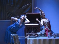 Fallen Angels - TheatreWorks