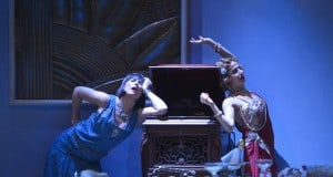 Fallen Angels - TheatreWorks