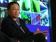 John Chen CEO BlackBerry