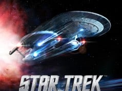 Star Trek - The Ultimate Voyage