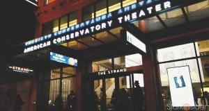 Strand Theater - Entrance (San Francisco)