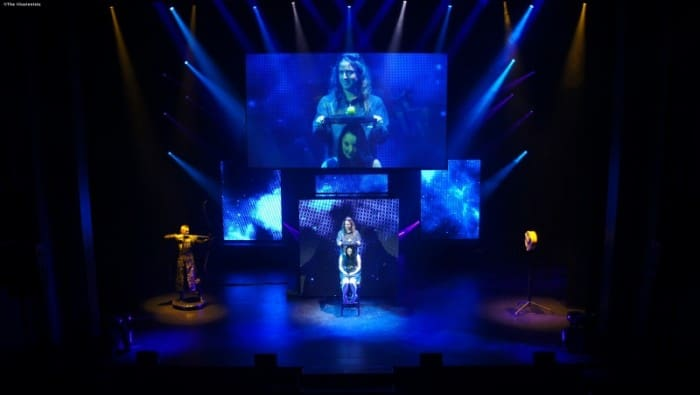 The Illusionists - San Jose Center for the Performing Arts