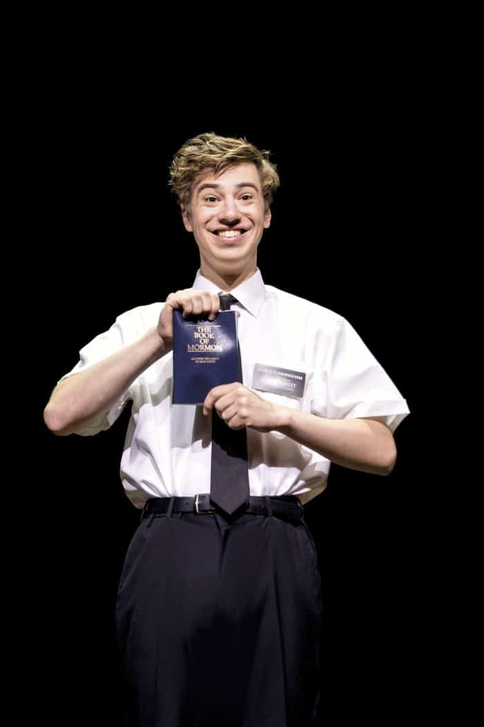 The Book of Mormon - Musical Review by Stark Insider