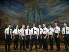 The Book of Mormon Review