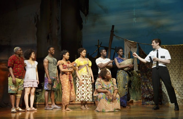 The Book of Mormon - Review
