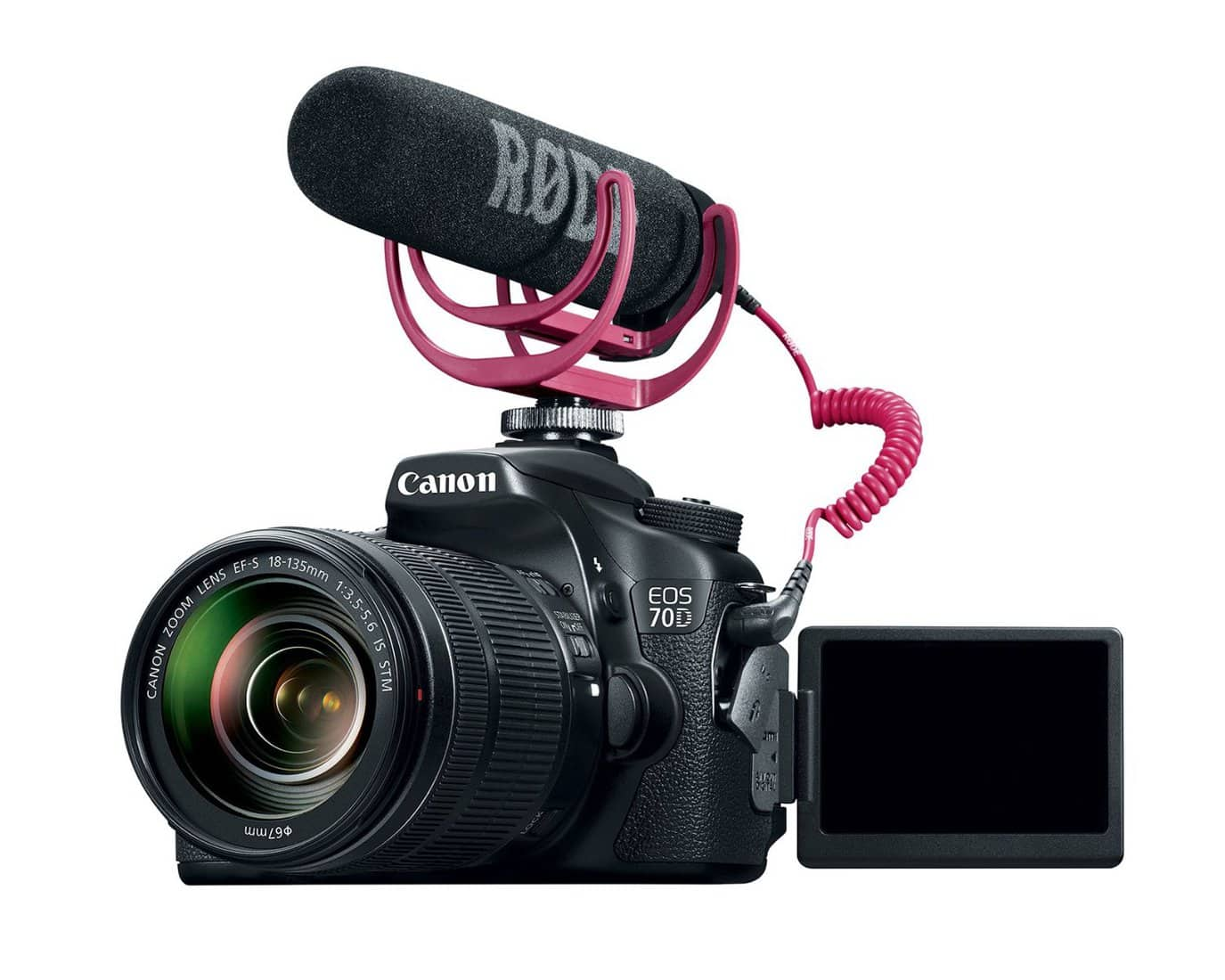 Canon Video Creator Kits Are they a good deal Stark Insider