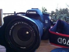 Canon EOS 70D Video Examples