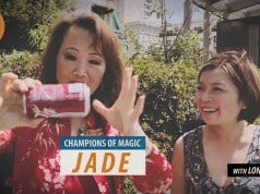 Champions of Magic - Jade @ Union Square, San Francisco