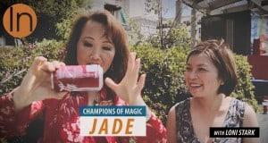 Champions of Magic - Jade @ Union Square, San Francisco