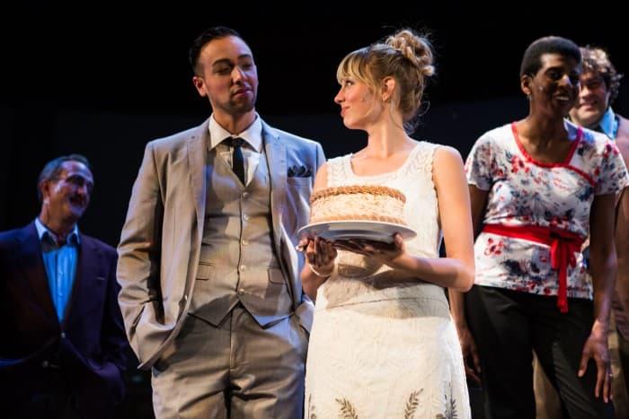 Company - San Francisco Playhouse Review