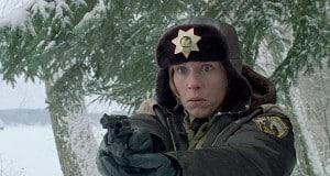 Frances McDormand - Fargo