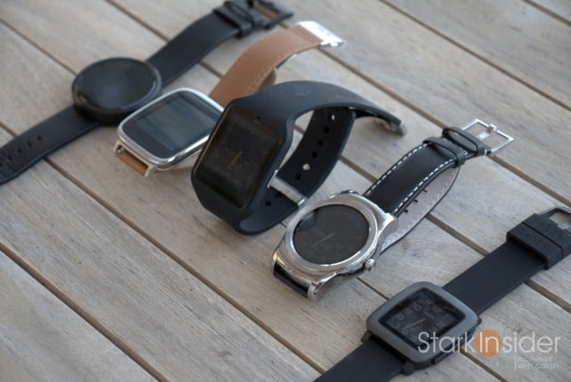 Pebble Time Review