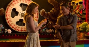 Woody Allen - Irrational Man - Film Review