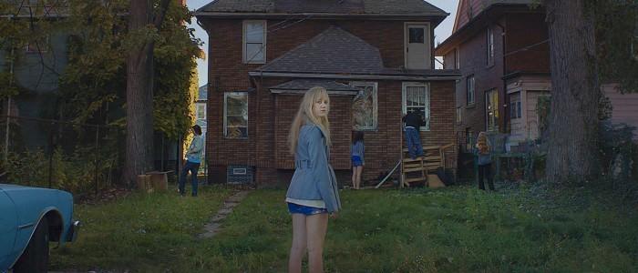 It Follows - Film Review