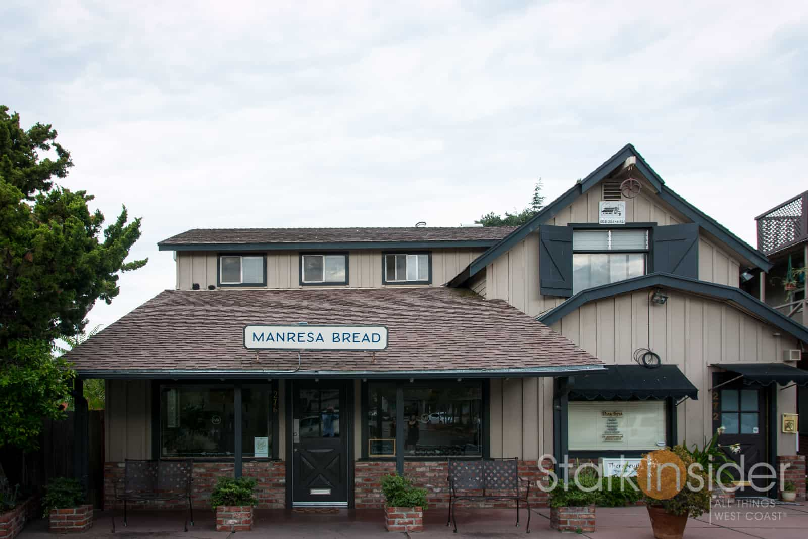 Manresa Restaurant Where Farm To Table Is Elevated To Fine Art