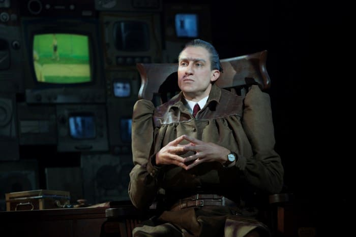 SHN Orpheum - Matilda Review by Stark Insider