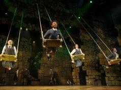 Matilda National Tour - Review