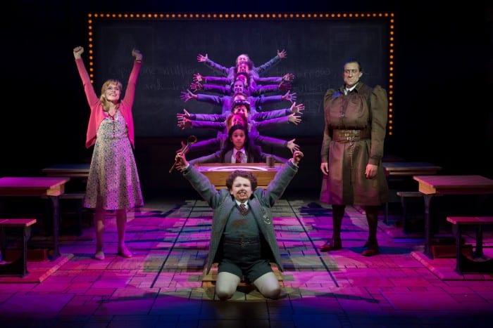 Matilda Broadway Musical