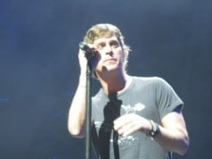 Rob Thomas - Live in the Vineyard