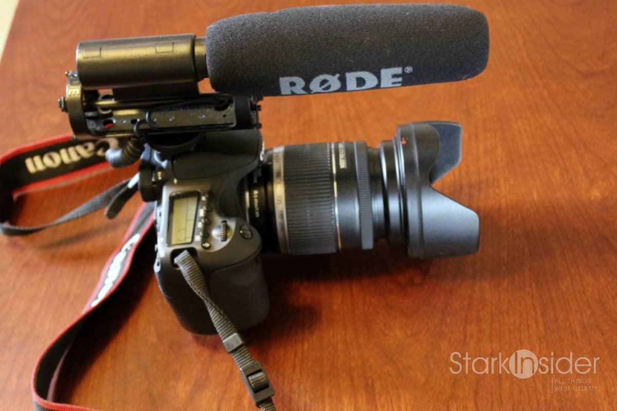 Best Shotgun Mic : top 3 best shotgun microphones for shooting dslr video on a budget stark insider ~ Hamham.info Haus und Dekorationen