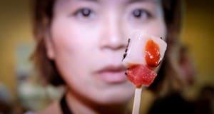 Festival del Sole - Taste of Napa video