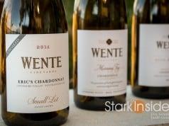 Wente Chardonnay Wine Review