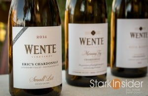 Wente Chardonnay Wine Review