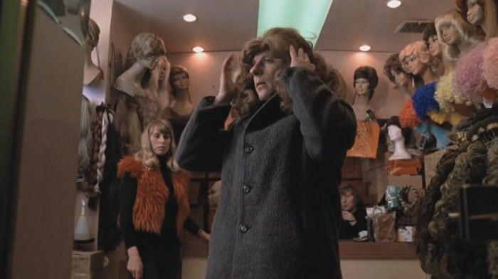 Roman Polanski - The Tenant