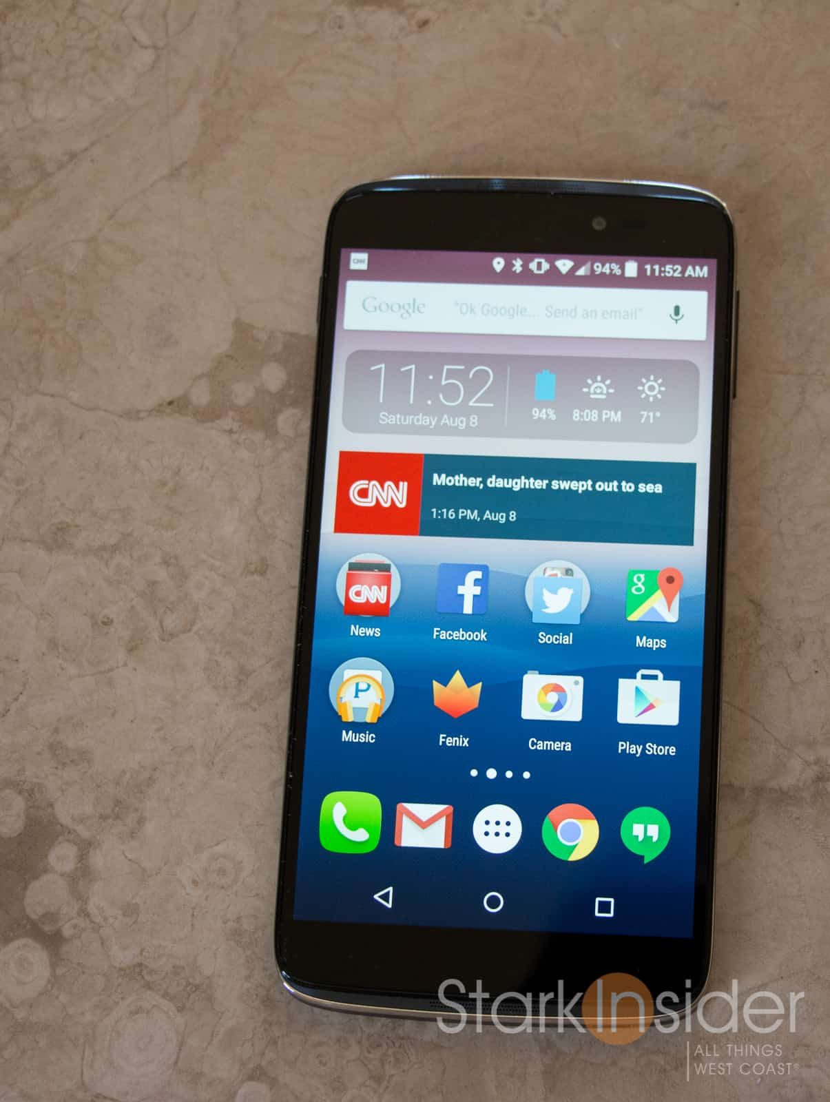 Alcatel OneTouch Idol 3 an unlocked Android bargain (Review