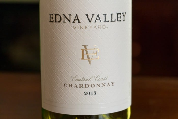 Edna Valley Chardonnay - Central Cost Review