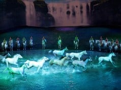 Cavalia Odysseo - San Francisco Video