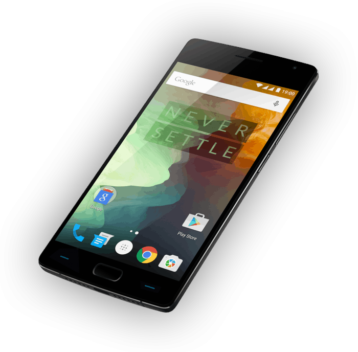 OnePlus 2 Android phone