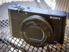 Sony RX100 IV Camera - Photo tests