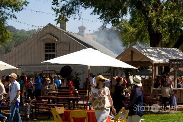 Sonoma Wine Country Weekend Video Preview
