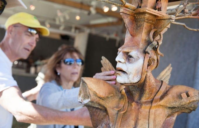 Sausalito Art Festival - San Francisco Events
