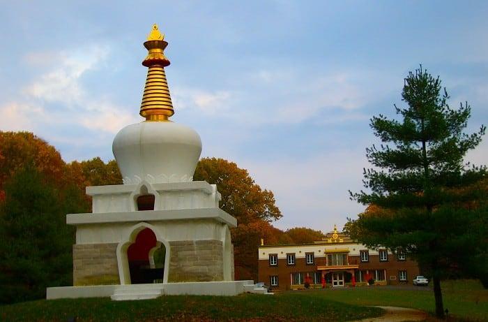 Tibetan Mongolian Buddhist Cultural Center