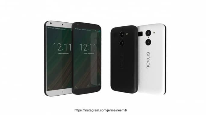 LG Nexus 5 2015 Preview