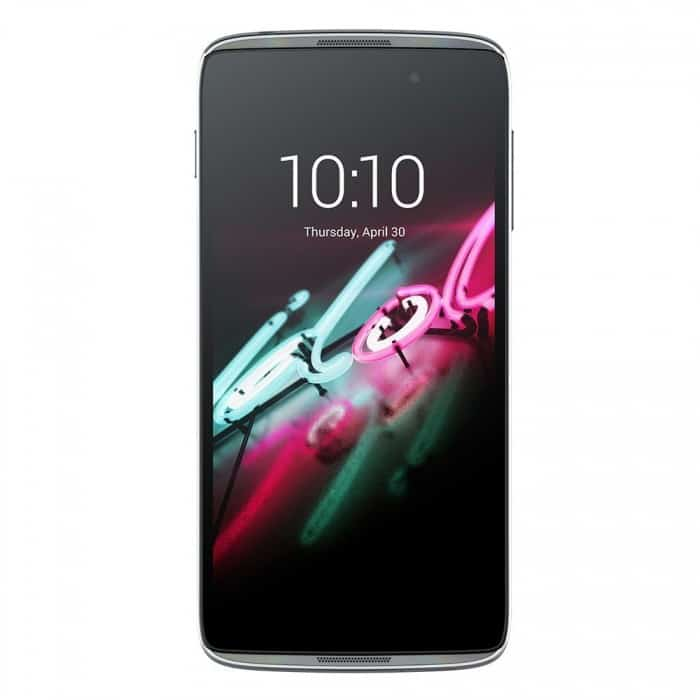 Alcatel OneTouch Idol 3 Unlocked Cellphone