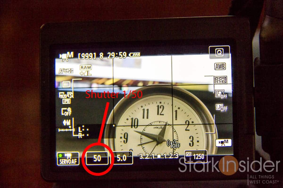 DSLR Video: 5 Tips for shooting video with the Canon EOS 70D