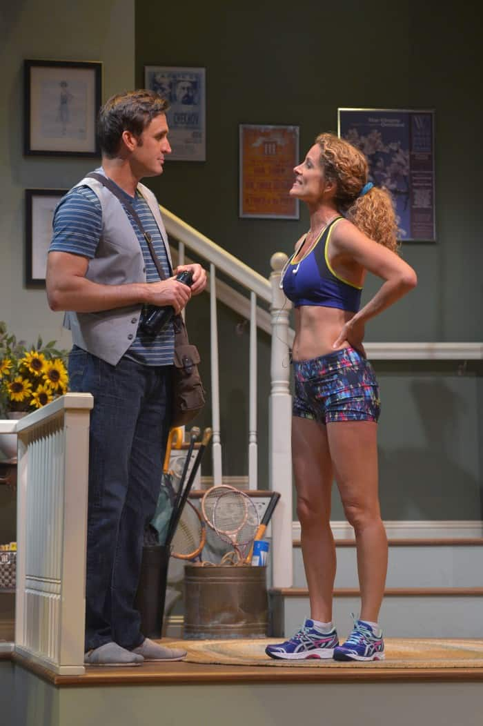 The Country House - TheatreWorks