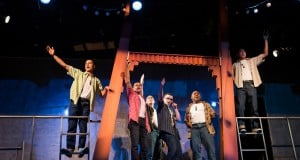 Dogfight - San Francisco Playhouse