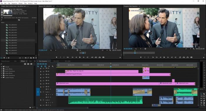 FilmConvert Premiere Pro - Canon EOS 70D