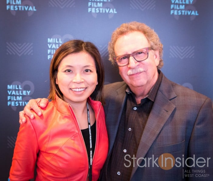 Mill Valley Film Festival - Mark Fishkin