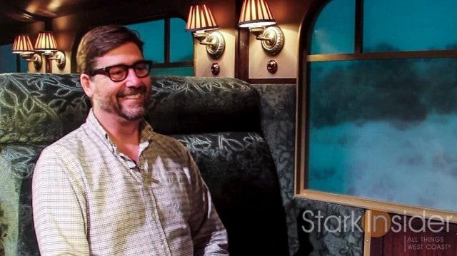 Mark Rucker interview