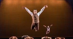 Smuin Ballet - Dance Series One