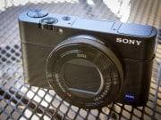 Sony Cyber-shot DSC-RX100 IV 20.2 MP Digital Still Camera