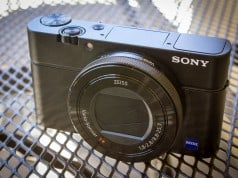 Sony Cyber-shot DSC-RX100 IV 20.2 MP Digital Still Camera